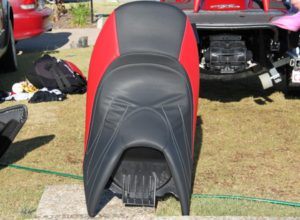 Cam Seat Before